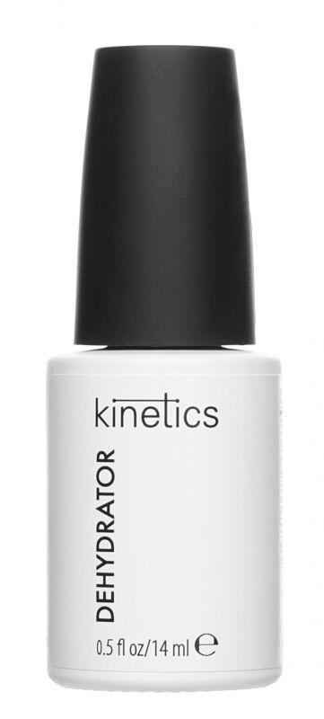 Kinetics - DEHYDRATOR - Odtłuszczacz do paznokci - 14 ml