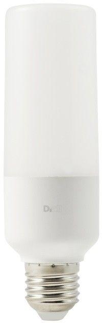Żarówka LED stick Diall E27 8,7 W 806 lm mleczna barwa neutralna