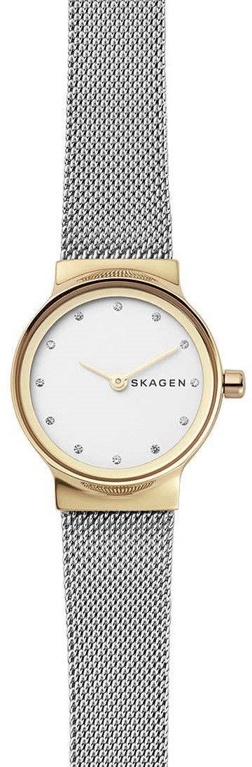 Zegarek Skagen SKW2666 FREJA - CENA DO NEGOCJACJI - DOSTAWA DHL GRATIS, KUPUJ BEZ RYZYKA - 100 dni na zwrot, możliwość wygrawerowania dowolnego tekstu.