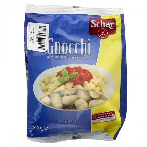 Kluski Gnocchi Bezglutenowe 300 g Schar