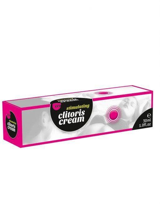 Clitoris Krem - Stymulujący Orgazm 30ml 100% ORYGINAŁ DYSKRETNA PRZESYŁKA