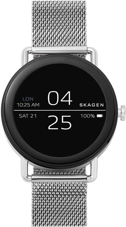 Zegarek Skagen SKT5000 FALSTER CONNECTED - CENA DO NEGOCJACJI - DOSTAWA DHL GRATIS, KUPUJ BEZ RYZYKA - 100 dni na zwrot, możliwość wygrawerowania dowolnego tekstu.