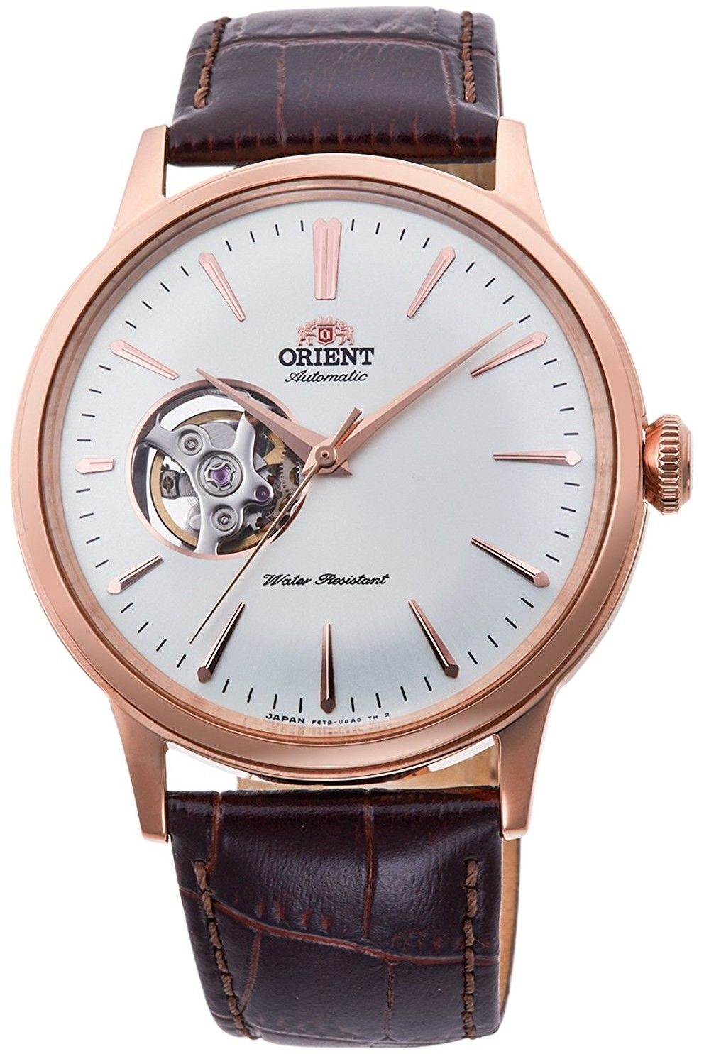 Zegarek Orient RA-AG0001S10B - CENA DO NEGOCJACJI - DOSTAWA DHL GRATIS, KUPUJ BEZ RYZYKA - 100 dni na zwrot, możliwość wygrawerowania dowolnego tekstu.