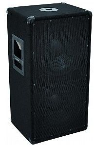 Omnitronic BX-2250 Subwoofer pasywny 400W RMS