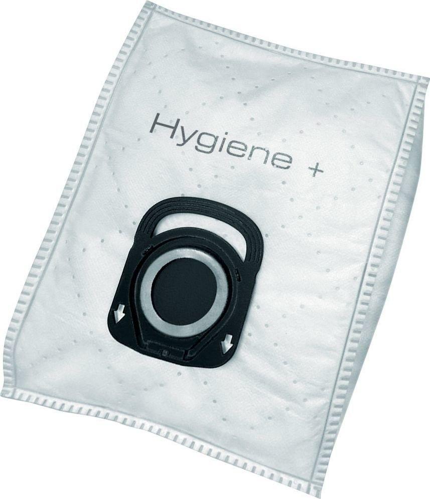Worki syntetyczne Rowenta Optimal Hygiene+ Hygiene+ do odkurzacza 4szt Tefal