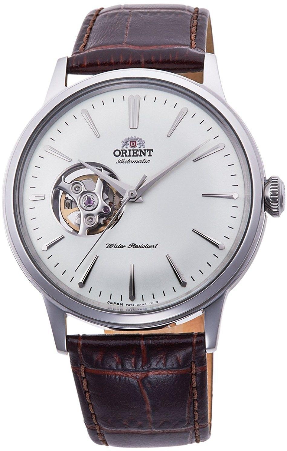 Zegarek Orient RA-AG0002S10B - CENA DO NEGOCJACJI - DOSTAWA DHL GRATIS, KUPUJ BEZ RYZYKA - 100 dni na zwrot, możliwość wygrawerowania dowolnego tekstu.