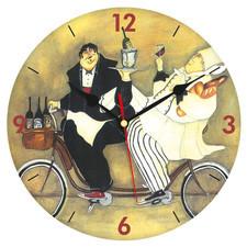 Zegar naścienny MDF #450