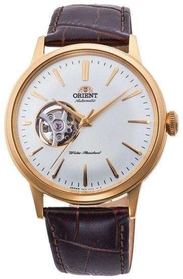 Zegarek Orient RA-AG0003S10B - CENA DO NEGOCJACJI - DOSTAWA DHL GRATIS, KUPUJ BEZ RYZYKA - 100 dni na zwrot, możliwość wygrawerowania dowolnego tekstu.