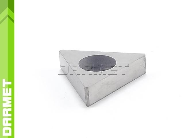 Płytka podporowa kształt trójkąt do płytek TNGG, TNMG, TNMP, TNUX (SHMT1604)