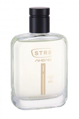 STR8 Ahead woda po goleniu 100 ml dla mężczyzn