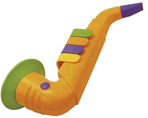 Reig 29 cm 4 nuty saksofon