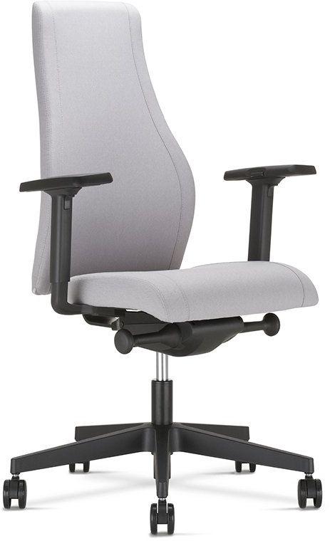 Krzesło biurowe Viden HB UPH FS Nowy Styl