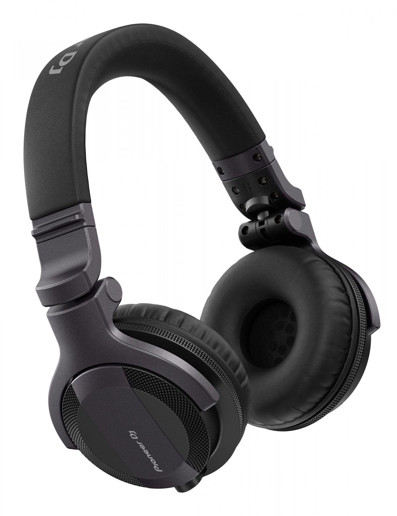 PIONEER HDJ-CUE1BT-R - headphones 30 DNI NA ZWROT GWARANCJA DOOR-TO-DOOR