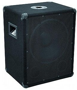 Omnitronic BX-1250 Subwoofer pasywny 300W RMS