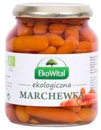 Marchewka w Zalewie BIO 215g - EkoWital