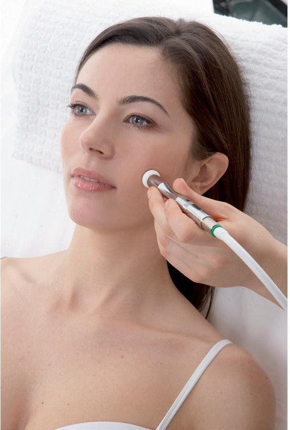 Urządzenie kosmetyczne mikrodermabrazja XILIA 821