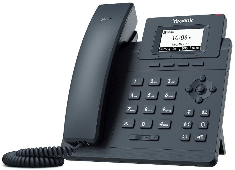Telefon SIP-T30 YEALINK