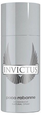 Paco Rabanne Invictus dezodorant w sprayu - 150ml
