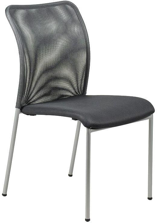 Krzesło konferencyjne HN-7502a/GRAFIT krzesło biurowe