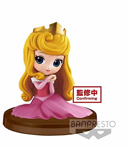 Banpresto 75530009900 figurka Aurora, wielokolorowa