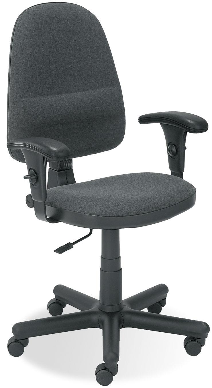 NOWY STYL Krzesło biurowe PRESTIGE PROFIL R3K2-NS z mechanizmem CPT