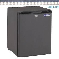 Minibar drzwi pełne 32L 70W 230V +2  +12  402x406x(H)500mm