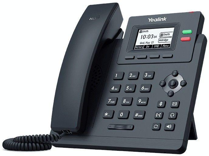 Telefon SIP-T31 YEALINK