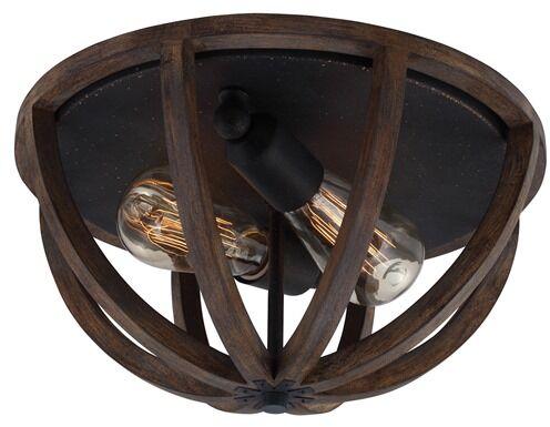 Plafon ALLIER FE/ALLIER/F WW - Elstead Lighting  Skorzystaj z kuponu  KOD: OKAZJA