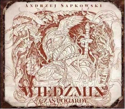 Wiedźmin 4 - Czas pogardy Audiobook - Andrzej Sapkowski