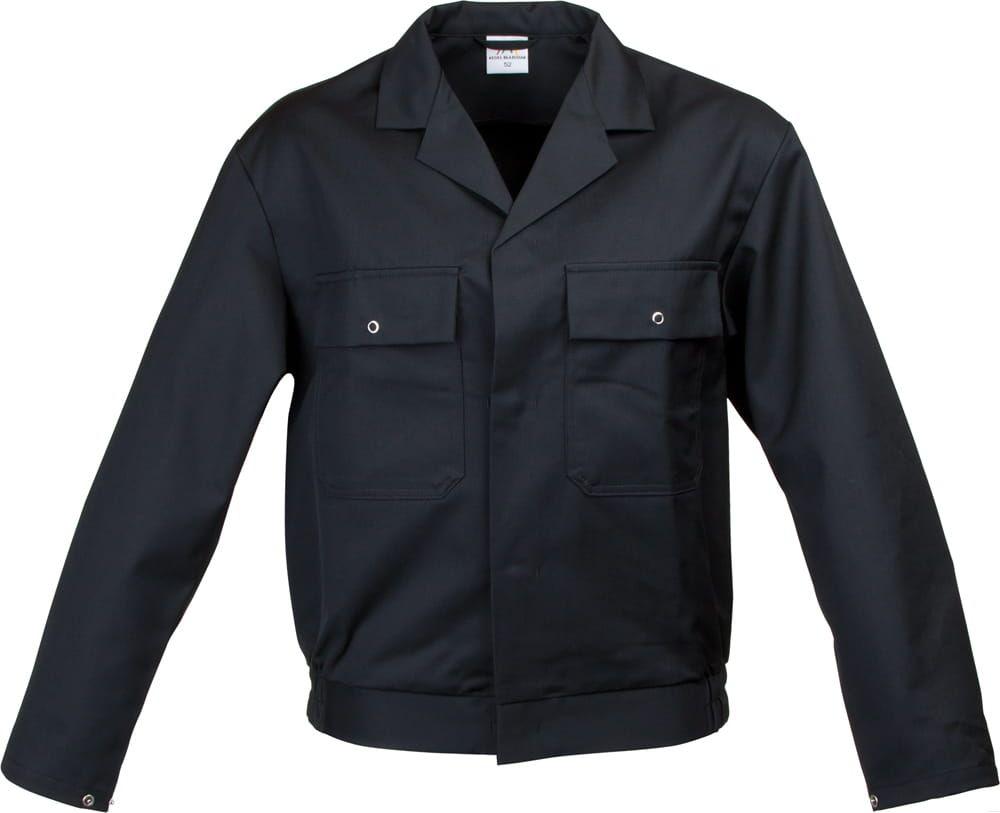 Bluza do pasa czarna 3015