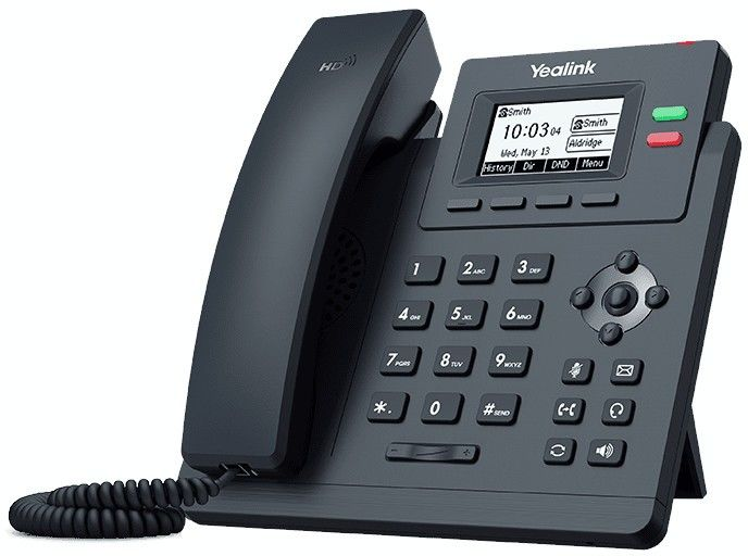 Telefon SIP-T31P YEALINK