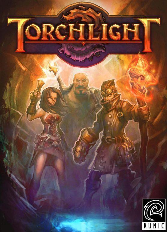 Torchlight (PC) klucz Steam