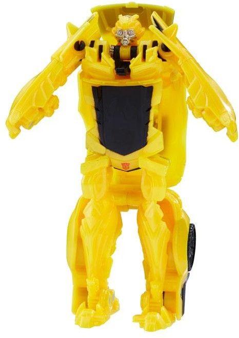 Hasbro - Transformers Ostatni Rycerz Bumblebee C1311