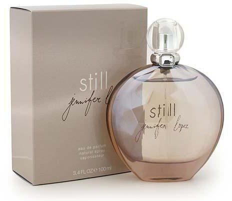 Jennifer Lopez Still 30 ml woda perfumowana dla kobiet woda perfumowana + do każdego zamówienia upominek.