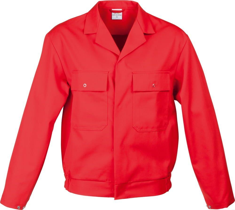 Bluza do pasa czerwona 3015