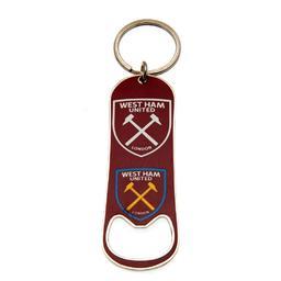 West Ham United - breloczek-otwieracz