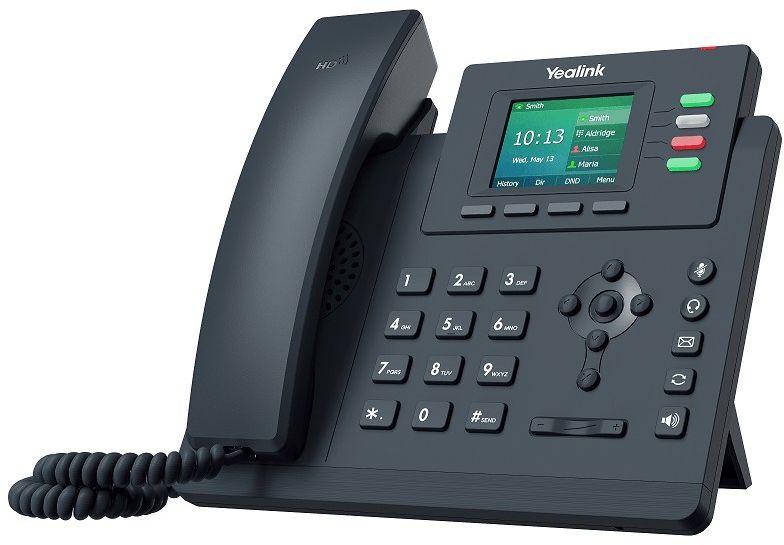 Telefon SIP-T33G YEALINK