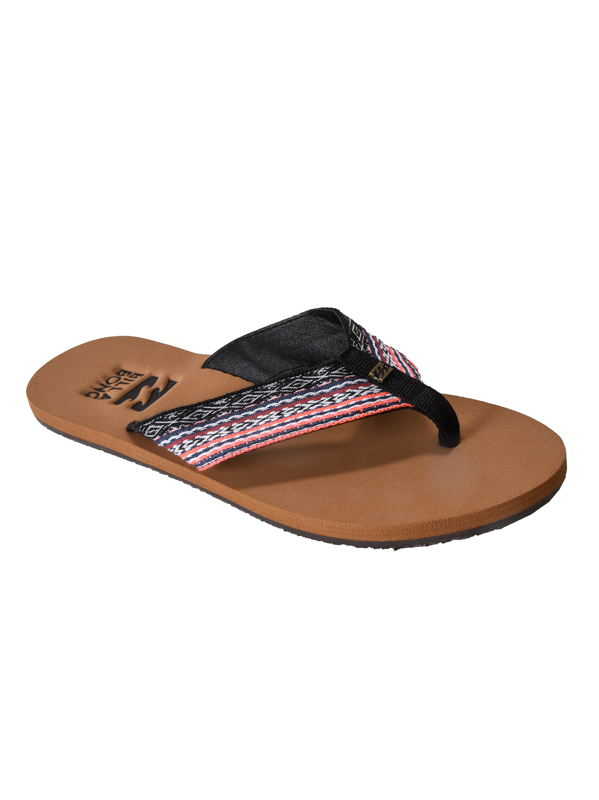 Billabong BAJA SUNSET RED japonki