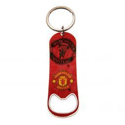 Manchester United - breloczek-otwieracz