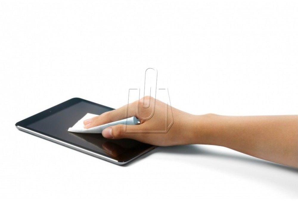Ściereczki nasączane do tabletów SMART TAB CLEAN 5872 02