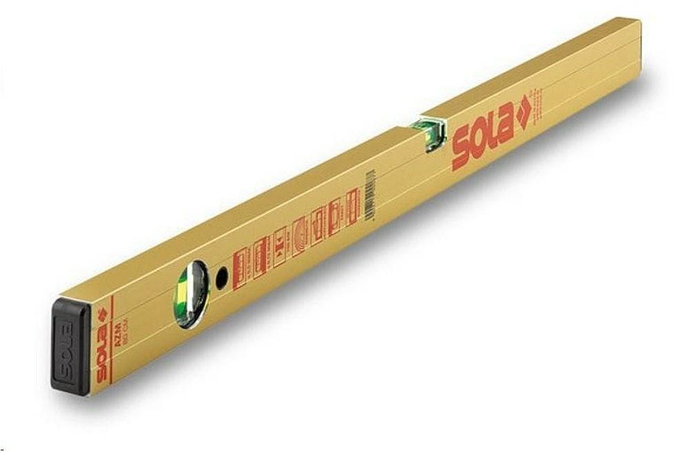 SOLA POZIOMNICA MAGNETYCZNA AZM 80 800mm