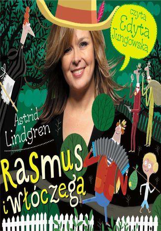 Rasmus i włóczęga - Audiobook.
