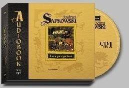 Lux perpetua. Trylogia Husycka audiobook - Andrzej Sapkowski