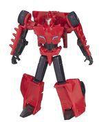Hasbro - Transformers Combiner Force Sideswipe B0896