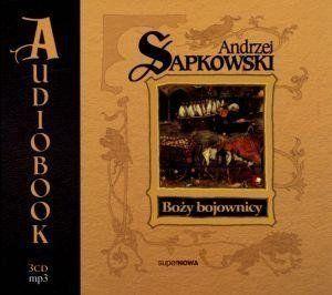 Boży bojownicy audiobook - Andrzej Sapkowski