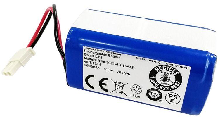 Bateria dla Tesla RoboStar T50/T60/T80 PRO