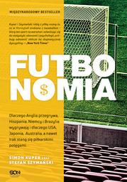 Futbonomia - Ebook.
