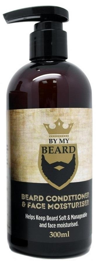 By My Beard Odżywka do Brody i Wąsów 300ml