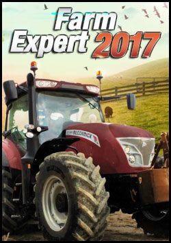Farm Expert 2017 (PC) Klucz Steam