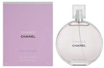 Chanel Chance Eau Tendre woda toaletowa dla kobiet 150 ml